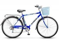 "Велосипед Stels Navigator 28"" 350 Gent (2017)"