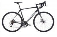 Велосипед Cannondale 700 M Synapse Carbon 105 Disc (2016)