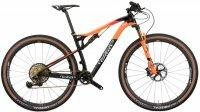 Велосипед Wilier 110FX'19 XX1, FOX 32 SC CrossMax Pro Carbon (2019)