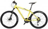 Велосипед Ride Rover Rambler BM01 (2015)