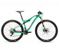 Велосипед Orbea Oiz M10 29 (2017)