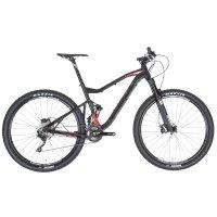 Велосипед Wilier TRN 29 Sram XX + Fox 32Float (2016)