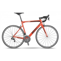 Велосипед BMC Teammachine SLR01 Ult Di2 52x36 Team Red (2016)