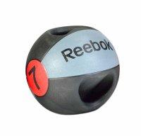 Медицинский мяч Reebok с рукоятками, 7 кг