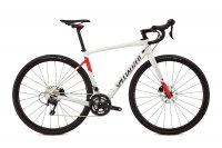 Велосипед Specialized Men's Diverge Comp (2018)