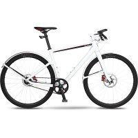 Велосипед BMC Alpenchallenge AC01 Lamborghini White (2016)