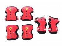 Защита TVL Ferrari Skate Protector FAP-3