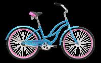 Велосипед Black One Flora (2016)