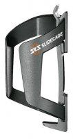 Флягодержатель SKS SlideCage, пластик, вес 49гр., чёрный