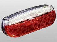 Фонарь TRELOCK   диодный задний LS 812 TRIO FLAT