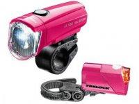 LS 350 I-GO® SPORT / LS 710 REEGO KOMBISET розовый NTR03266