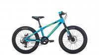 Велосипед Format 7413 (2021)