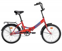 Велосипед Forward Altair City 20 (2015)