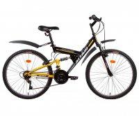 Велосипед Forward Altair MTB FS 26 (2015)