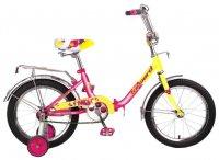 Велосипед Forward City Girl 16 (2015)