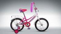 Велосипед Forward Little lady azure 16 (2015)
