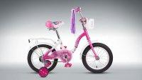 Велосипед Forward Little lady evia 14 (2015)