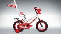 Велосипед Forward Meteor 12 (2015)