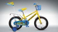 Велосипед Forward Meteor 14 (2015)