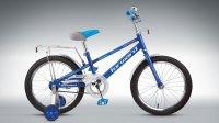 Велосипед Forward Meteor 18 (2015)