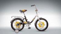 Велосипед Forward Racing 16 boy (2015)