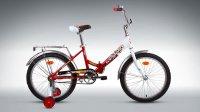 Велосипед Forward Racing 20 boy compact (2015)
