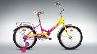 Велосипед Forward Racing 20 girl compact (2015)
