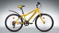 Велосипед Forward Titan 1.0 (2015)