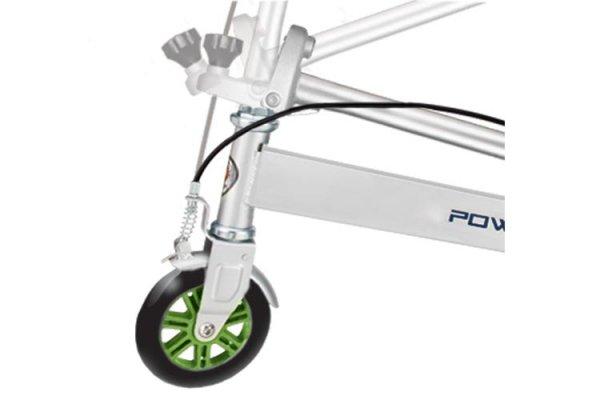 Самокат Razor Powerwing DLX