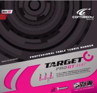 Накладка Cornilleau Target Pro GT H 47 max (черный)