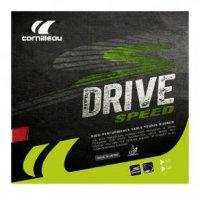 Накладка Cornilleau Drive Speed 45 1.8 мм (черный)