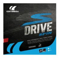 Накладка Cornilleau Drive Spin 40 2.0 мм (красный)