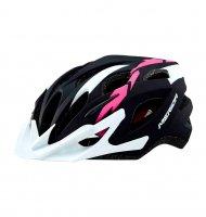 Велошлем Merida Anna 51-56cm Black/Pink