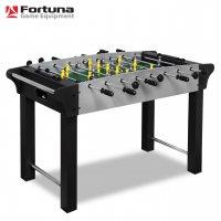 настольный стол футбол (кикер) Fortuna DOMINATOR FDH-455 141X61X79СМ