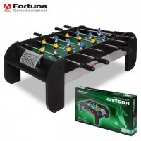 настольный стол футбол (кикер) Fortuna FD-35 97Х54Х35СМ