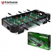 настольный стол футбол (кикер) Fortuna FR-30 83Х40Х15СМ