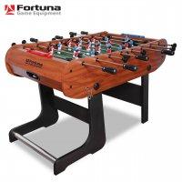 настольный стол футбол (кикер) Fortuna OLYMPIC FDB-455 138Х71Х87СМ