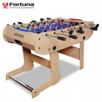 настольный стол футбол (кикер) Fortuna OLYMPIC FDL-455 138Х71Х87СМ
