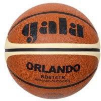 Мяч баскетбольный Gala ORLANDO 6