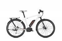 Велосипед Univega Geo E 1.0 (2018)