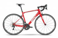 Велосипед BMC Granfondo GF02 Ultegra CT Super Red (2017)