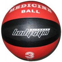 Мяч медицинский Housefit 3 кг