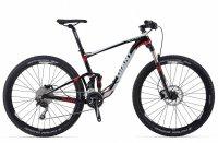 Велосипед Giant Anthem 27.5 3 (2014)