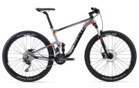 Велосипед Giant Anthem 27.5 3 (2015)