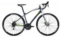 Велосипед Giant AnyRoad 2 (2014)