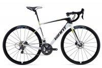Велосипед Giant Defy Advanced SL 1 (2015)