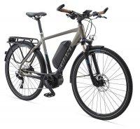 Велосипед Giant Explore E+ 0 GTS (2015)