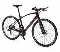 Велосипед Giant FastRoad CoMax 1 (2015)