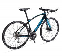 Велосипед Giant FastRoad SLR 1 (2015)