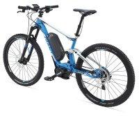 Велосипед Giant Full-E 1 (2015)